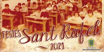 De San Rafael-festiviteiten zijn terug in Ibiza-activiteiten