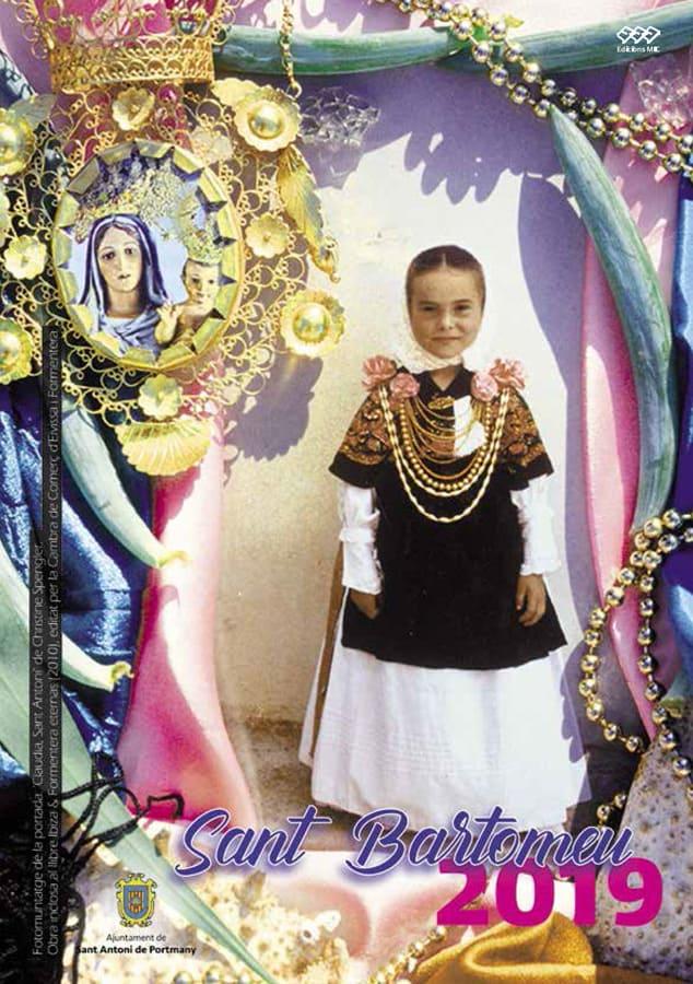 Les fêtes de Sant Bartomeu attendues à San Antonio