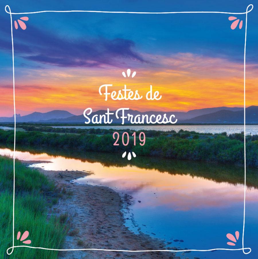 Feste von Sant Francesc de s'Estany