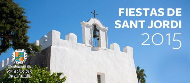 Sant Jordi-festiviteiten