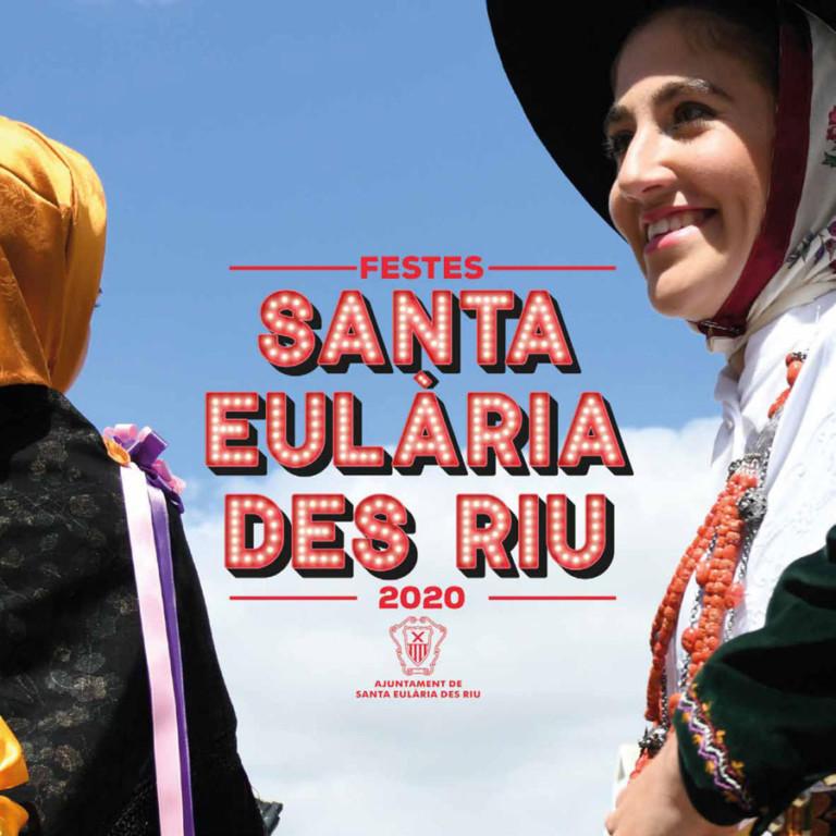 Feste di Santa Eulalia