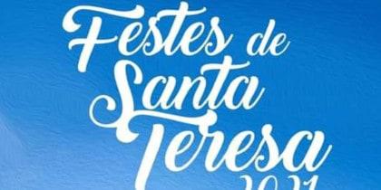 Festivities of Santa Teresa in Es Cubells Activities