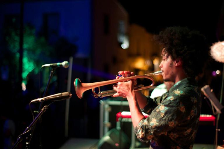 Formentera se llena de buena música con el segundo Formentera Jazz Festival