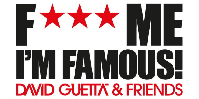 Thursdays at Pacha Ibiza will be David Guetta again with F *** Me I'm Famous