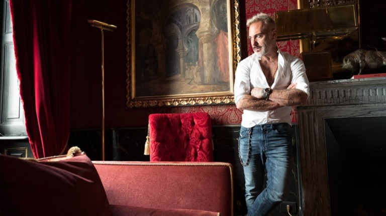 Nouvelle fête latine à Amnesia Ibiza avec la star Gianluca Vacchi