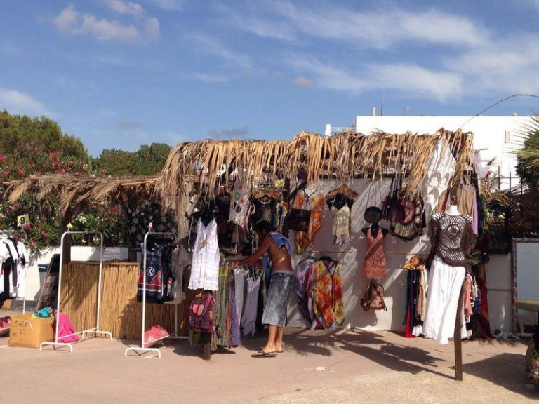 Ibiza: Flea markets for every day of the week