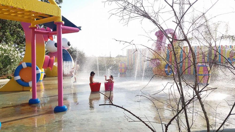 Работа на Ибице 2017: Великий парк Пирулето ищет сотрудников