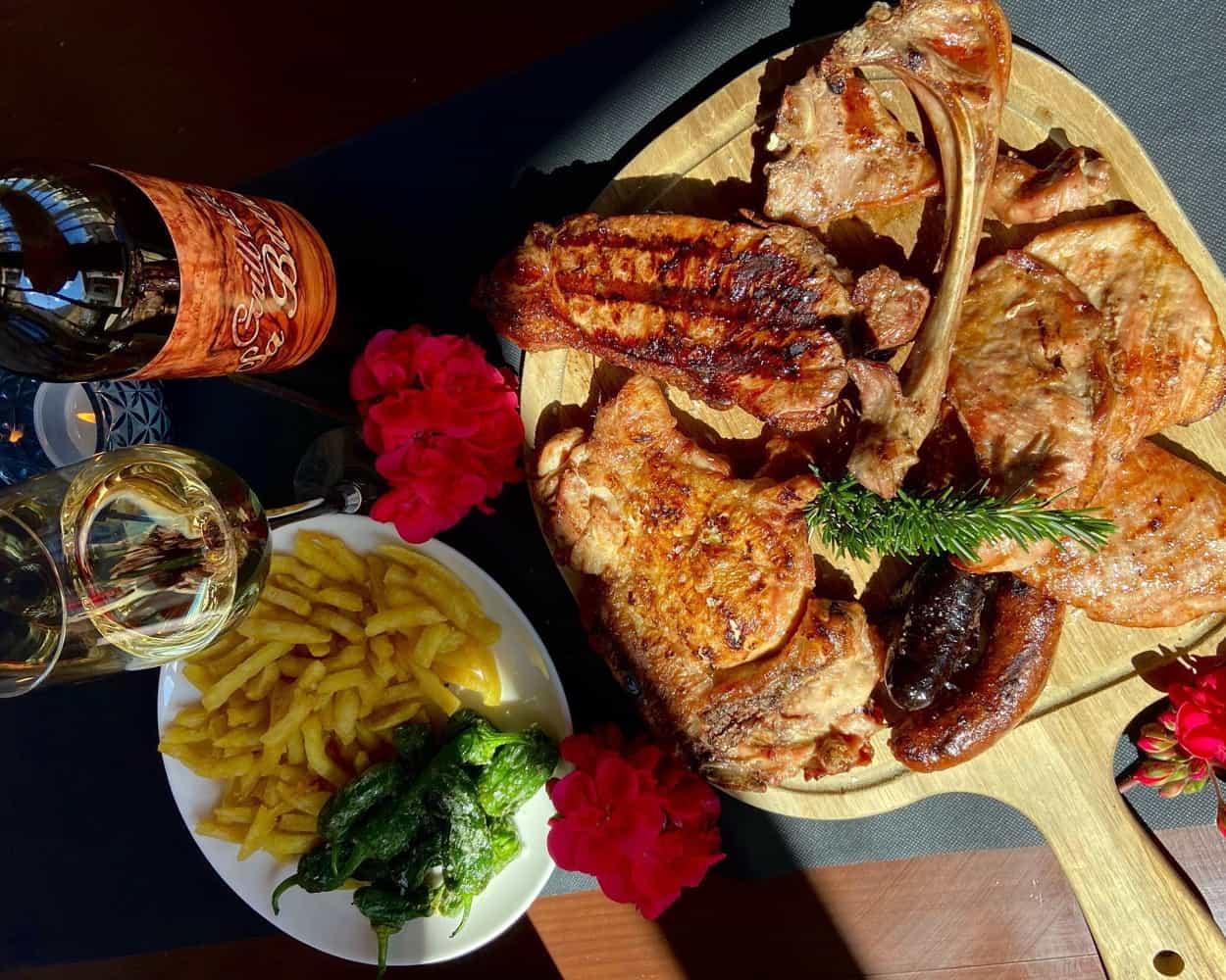 I migliori ristoranti dove mangiare carne a Ibiza Agenda culturale ed eventi Ibiza