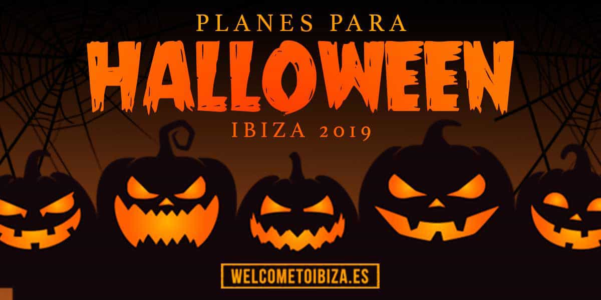 Halloween Ibiza 2019: Celebrations and activities for big and small