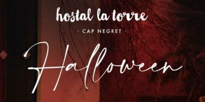 Halloween at Hostal La Torre Lifestyle