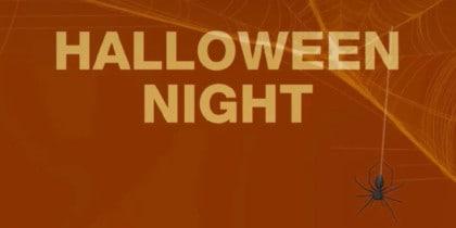 Halloween Night at Ro Ibiza Lifestyle restaurant