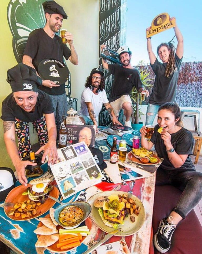 Restaurantes-Vinyl-Ibiza