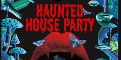 Haunted House Party: Halloween at Pikes Ibiza Fiestas