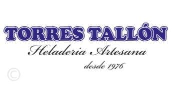 Nicht kategorisiert-Torres Tallón handwerkliche Eisdiele-Ibiza