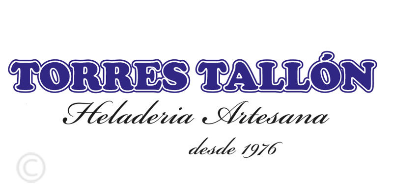 Sin categoría-Torres Tallón heladería artesanal-Ibiza