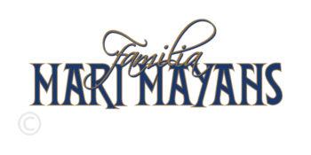 Le erbe di Ibiza Marí Mayans
