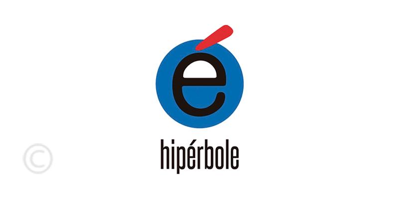 llibreria Hipérbole