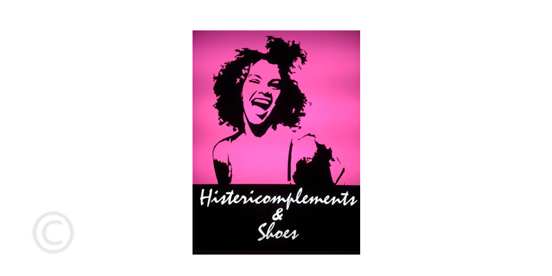 Histericomplements & Shoes