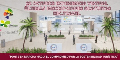 Zweiter Tag des Hospitality Inspiration Council auf Ibiza