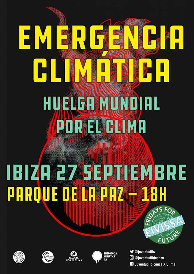 World Climate Strike