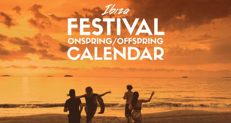 Ibiza Festival Onspring / Offspring per estendere la stagione