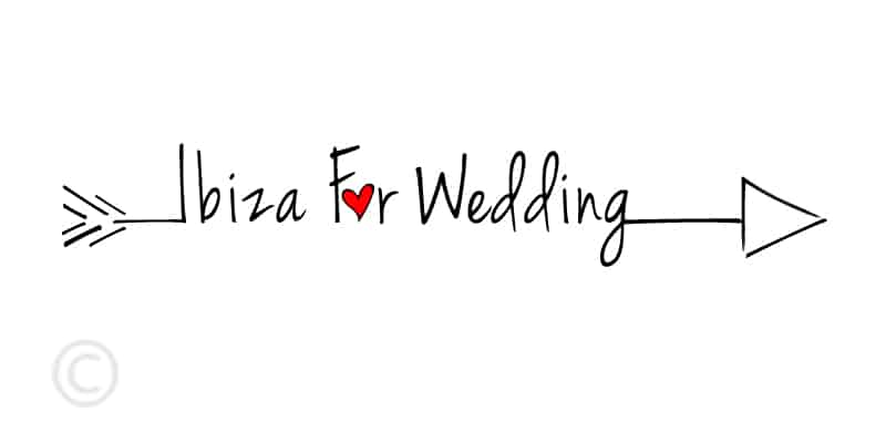 Ibiza for wedding