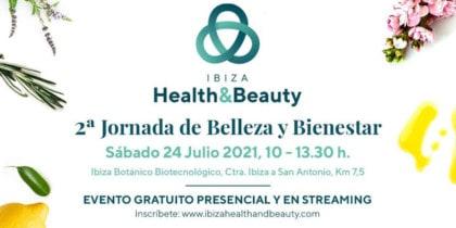 Zweiter Schönheits- und Wellnesstag mit Ibiza Health & Beauty Eventos Ibiza Consciente