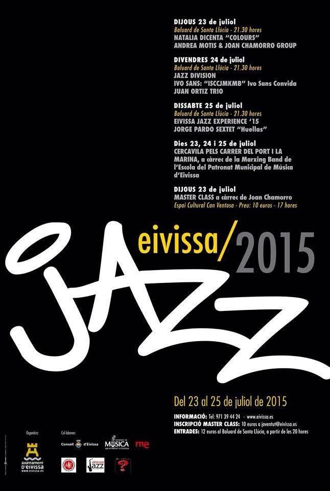 Ibiza Jazz 2015