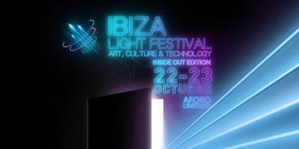 Ibiza Light Festival Kultur