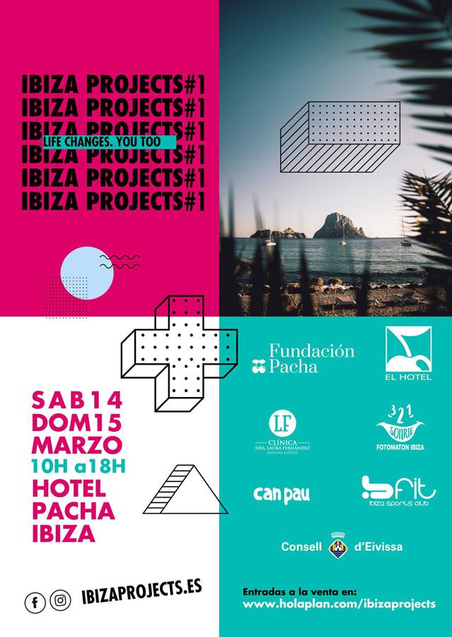 (ОТЛОЖЕНО) Проекты Ибицы в отеле Pacha