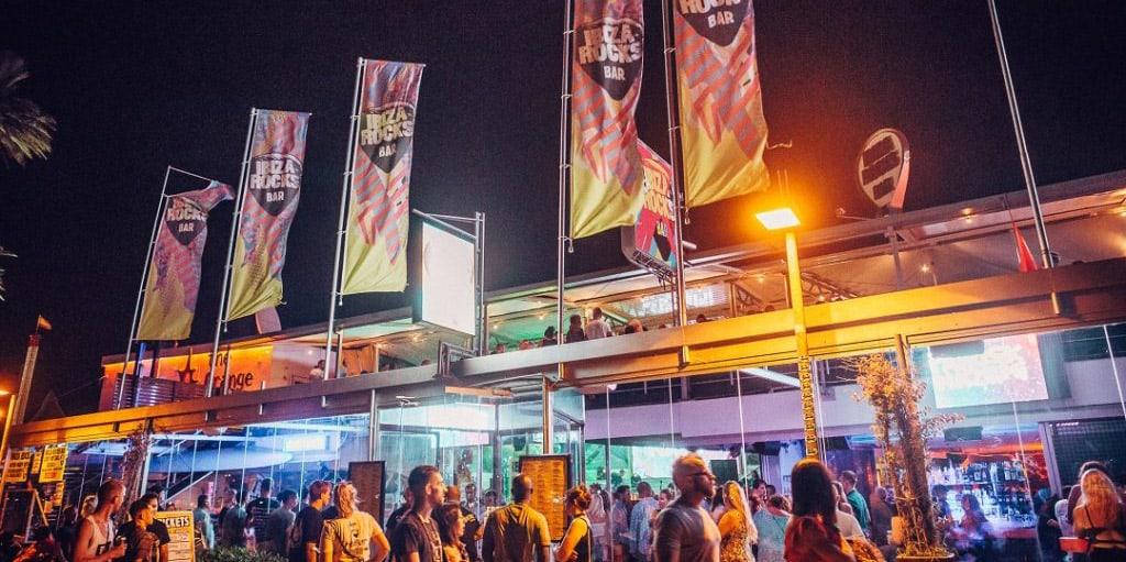 Lavori a Ibiza 2018: Ibiza Rocks Bar cerca Event Manager