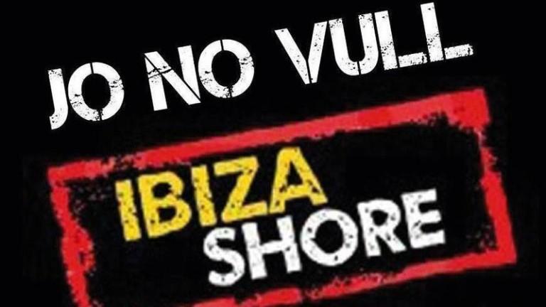 MTV stopt met het opnemen van Ibiza Shore