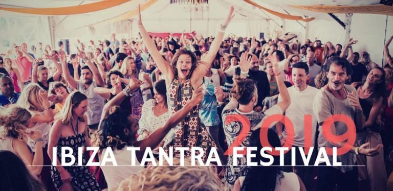 Фестиваль Ибицы Тантры