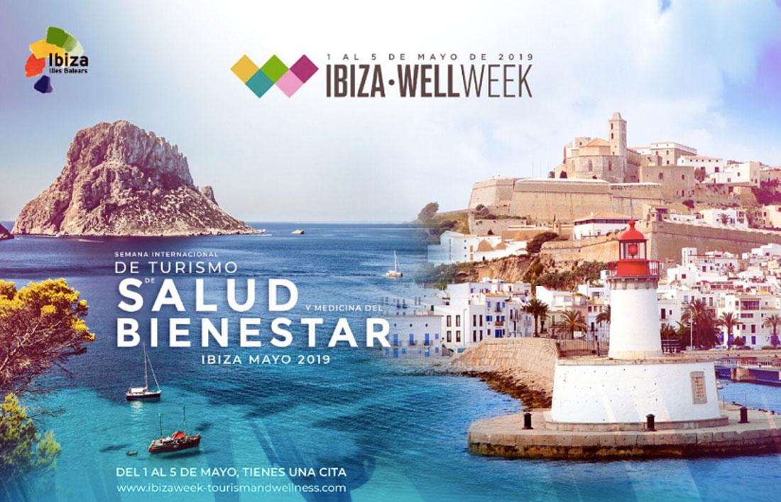 Settimana Di Ibiza Well Settimana Del Turismo Di Salute Bellezza E Benessere