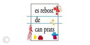 Restaurants> Menu Of The Day-Es Rebost De Can Prats-Ibiza