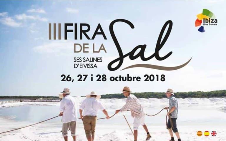 Разнообразные мероприятия на III Ibiza Salt Fair