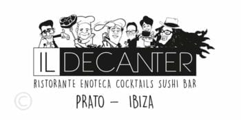 Restaurantes-Il Decanter-Ibiza