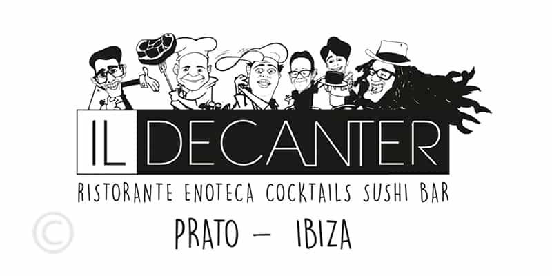 Restaurants-Il Decanter-Ibiza