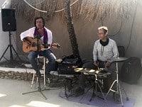Концерты на Ибице: Miles Island Duo в Сан-Антонио Календарь событий и культуры Ибицы