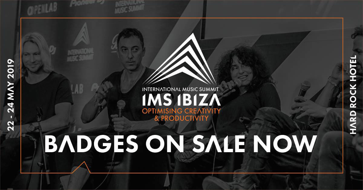 IMS: International Music Summit at Hard Rock Hotel Ibiza