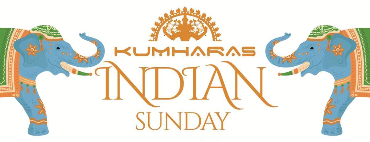 Indian Sunday