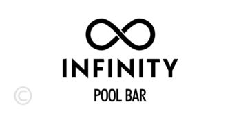 infinity-pool-bar-restaurante 7pines kempinski ibiza