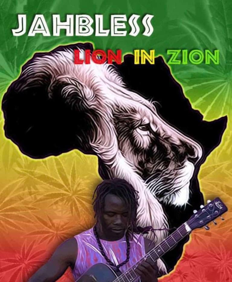 Jahbless concert in Kumharas Ibiza