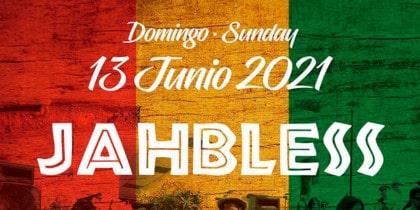 Concierto de Jahbless en Kumharas Ibiza Música