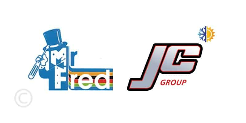 Sig. Fred & JC Group