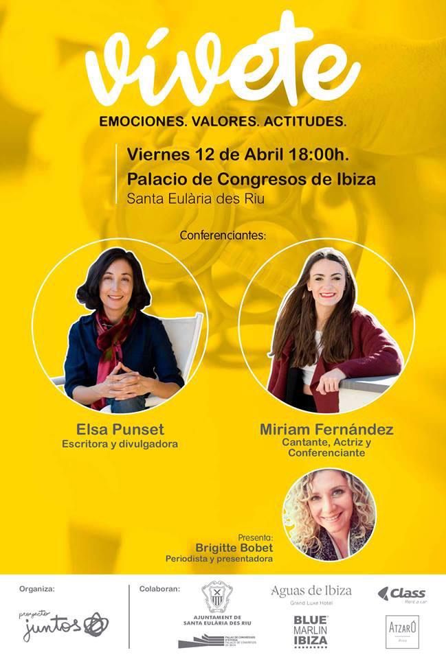 Tag der Konferenzen Live im Palacio de Congresos de Ibiza
