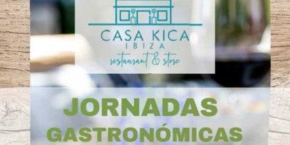 Rutas gastronómicas por España en Casa Kica Ibiza Lifestyle