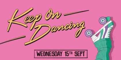 Tanzen Sie weiter auf Bora Bora Ibiza Partys