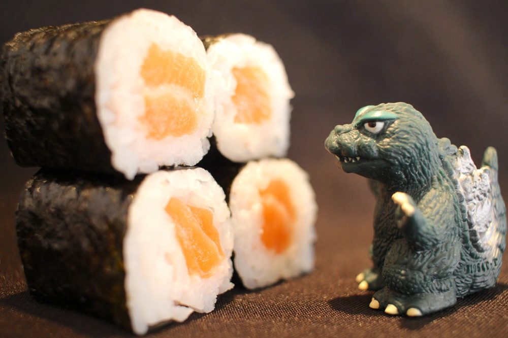Киноми суши Ибица