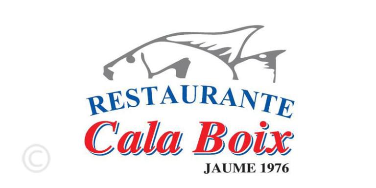 Рестораны-Cala Boix-Ibiza